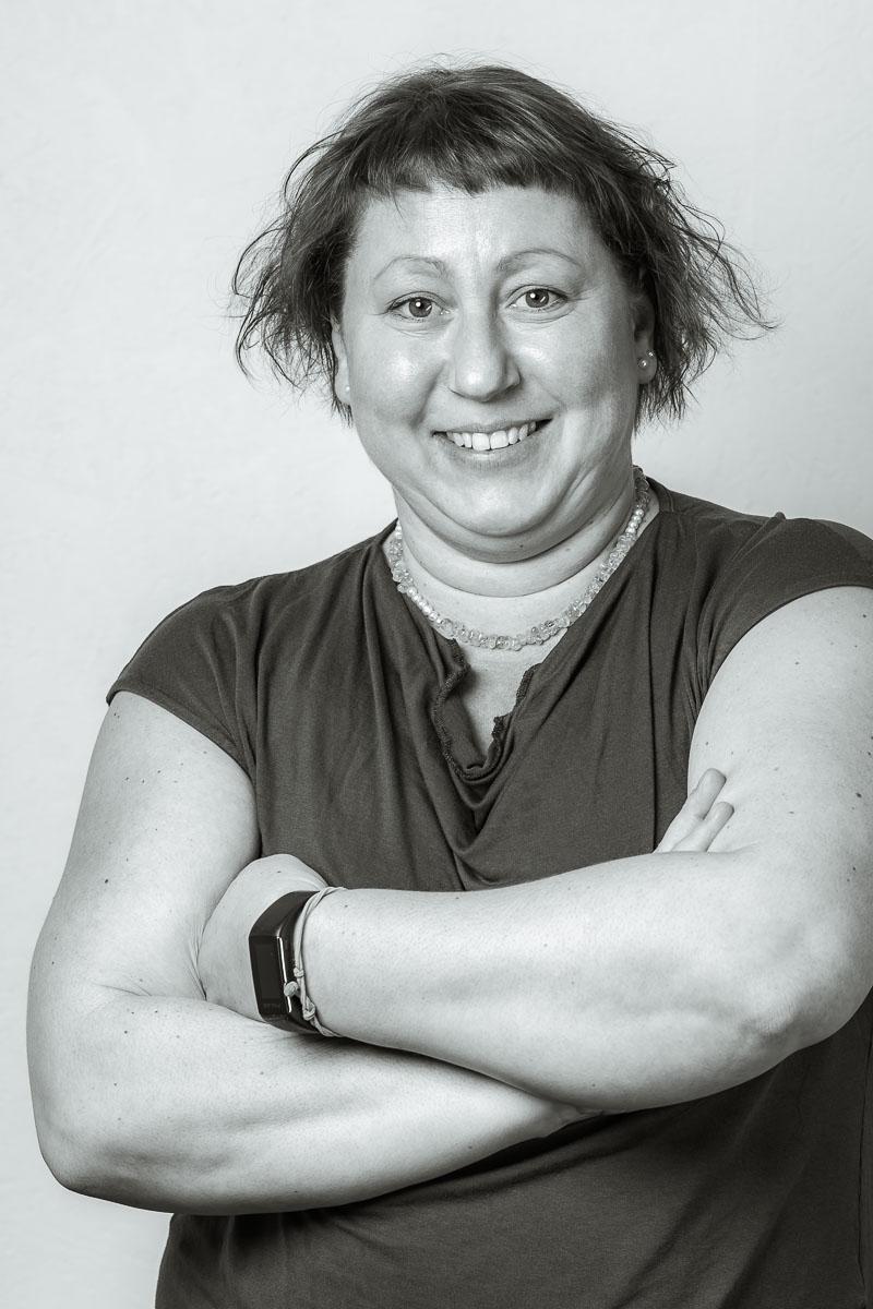 Birgit Bremgärtner