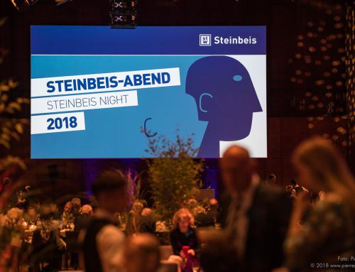 Steinbeis-Stiftung-Löhn-Preis 2018