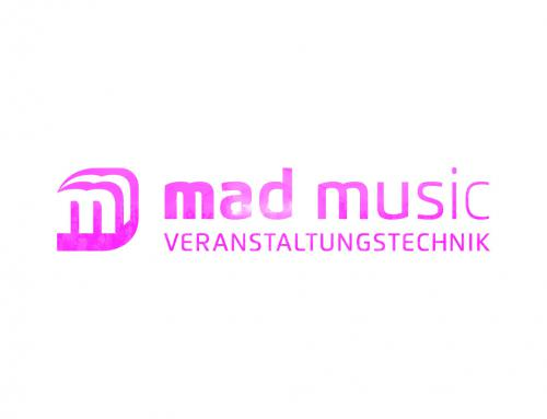 Girls' Day bei Mad Music