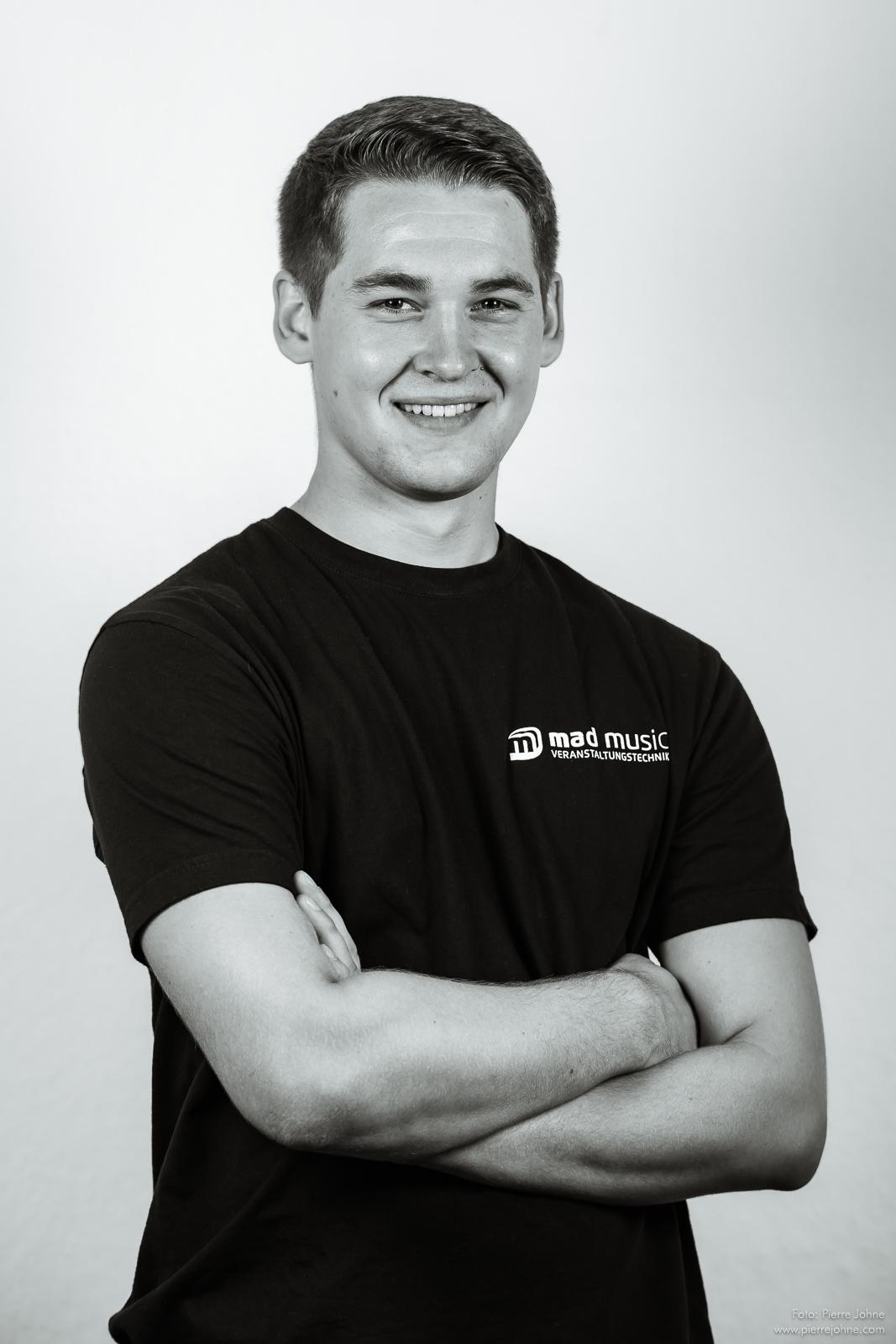 Jakob Friesch