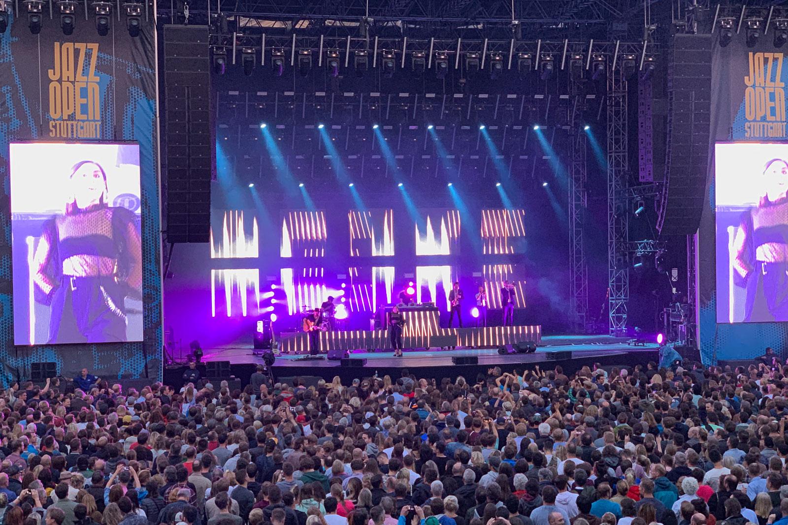 Jazz Open Stuttgart